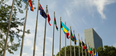 UN must 'champion change' to become more relevant and better able to tackle today's challenges