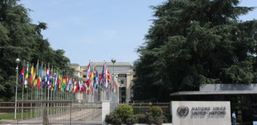EU / Trade agreements: UN rights expert warns against bypassing national parliaments