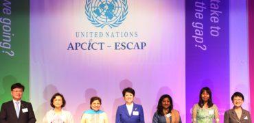 UN-APCICT launches Women and ICT Frontier Initiative to promote women's entrepreneurship