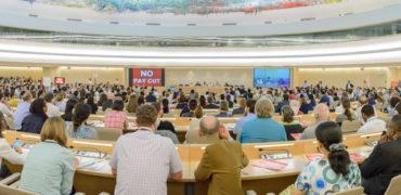 CCISUA and FICSA ask organizations not to retaliate against staff during Geneva work stoppage