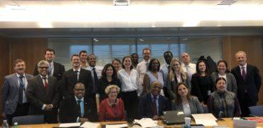 CCISUA Mid-term Meeting Digest